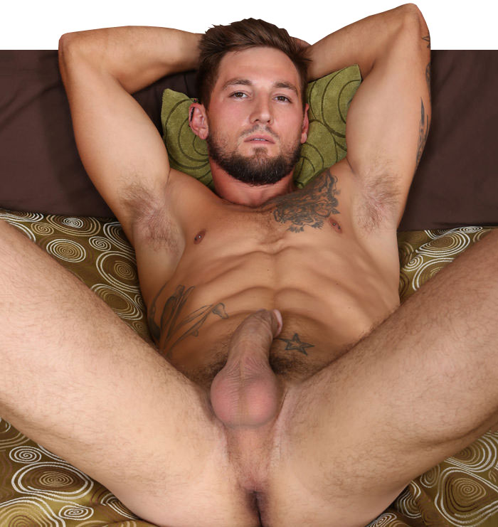 Sexy hairy jocks nude — 8